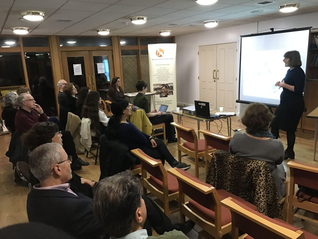 Presentation on William Morris & His carpets-Nv 2016