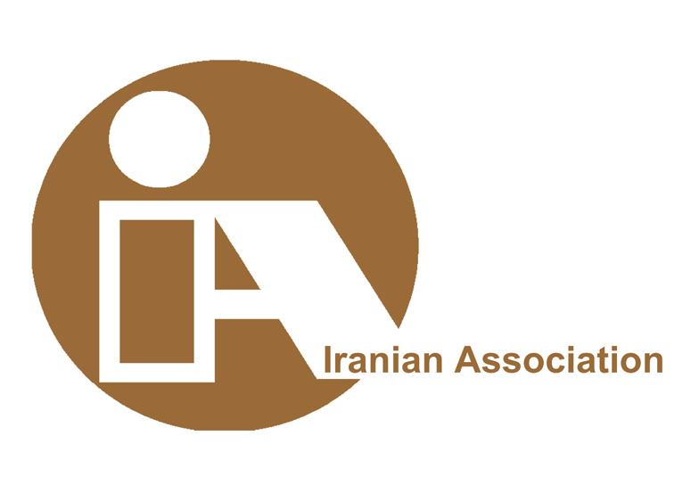 Iranian association logo